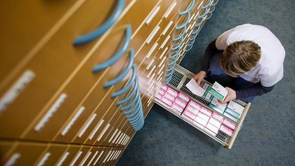 Gestreckte Krebsmittel: neue Vorwürfe gegen Bottroper Apotheker